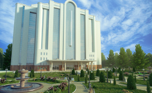 Business-Centre-ofTashkent